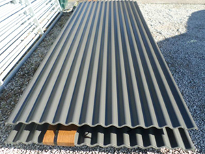Roofing Sheets Galvanised Steel Corrugated