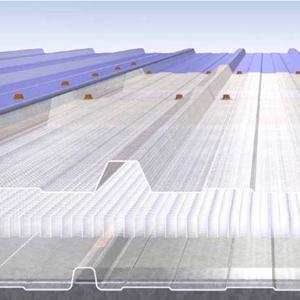 Zenon Pro Grp Rooflights